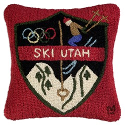 Picture of Ski Utah Patch