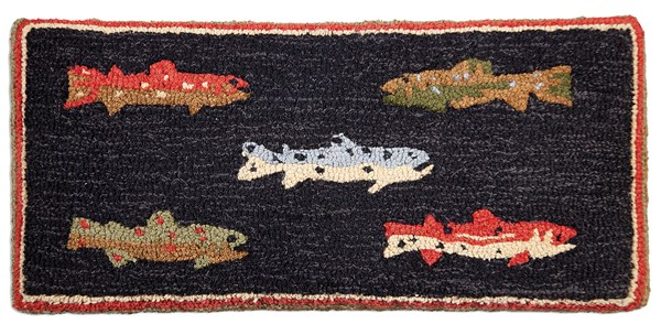 Picture of River Fish