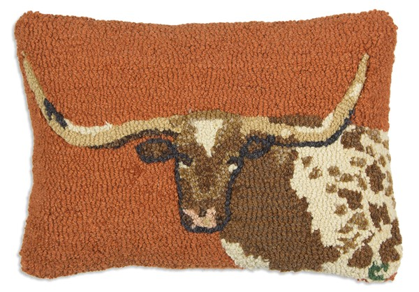 Picture of Longhorn Steer