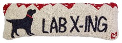 Picture of Lab Crossing  DISCONTINUED