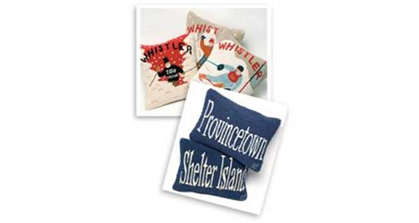 Have a Town With a Name? Chandler 4 Corners Has New Pillow Choices to Customize and a Fantastic Opportunity for Retailers