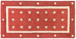 Picture of Nantucket Red Stars