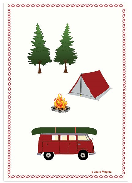 Picture of Camping