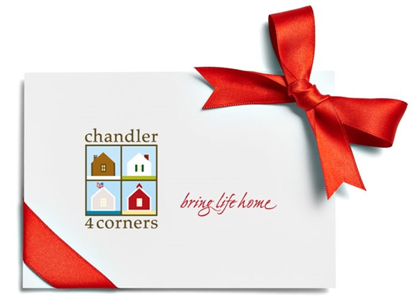 Picture of Chandler Gift Card