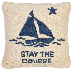Picture of Stay the Course Sailboat