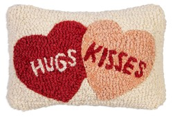 Picture of Hugs Kisses Hearts