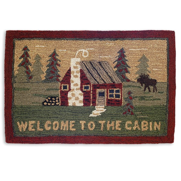 Picture of Welcome to the Cabin