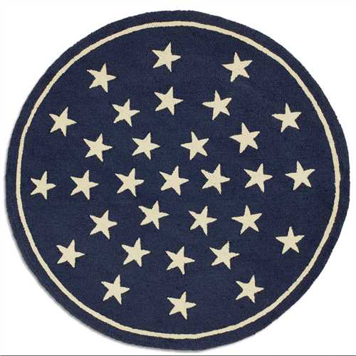 Picture of Blue Stars