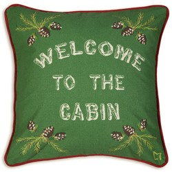 Picture of Welcome to the Cabin  DISCONTINUED