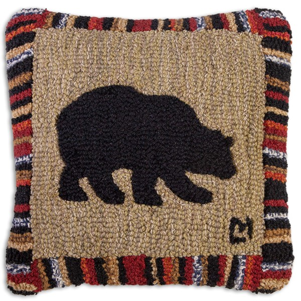 Picture of Cherry Stripe Bear