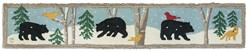 Picture of Black Bear Mural