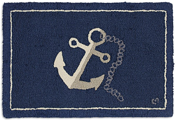 Picture of Anchor & Chain