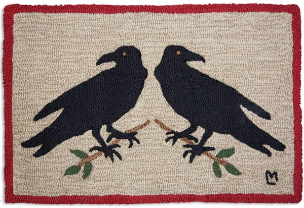 Picture of Two Old Crows DISCONTINUED