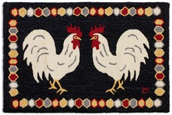 Picture of French Hens  DISCONTINUED