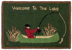 Picture of Lake Welcome  DISCONTINUED