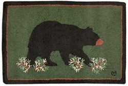Picture of Prowling Bear