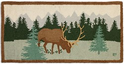 Picture of Mountain Elk  DISCONTINUED